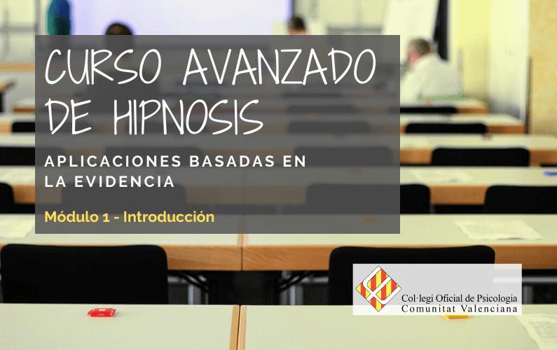 Introducción a la hipnosis basada en la evidencia 2020