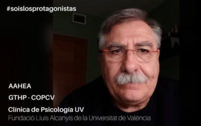 FRENANDO AL CORONAVIRUS: Ideas y sugerencias desde la Psicología #soislosprotagonistas