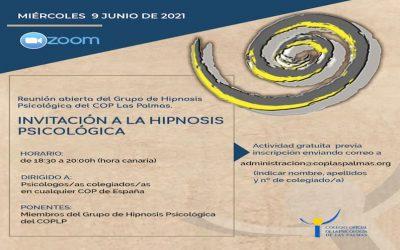 Invitación a la hipnosis psicológica
